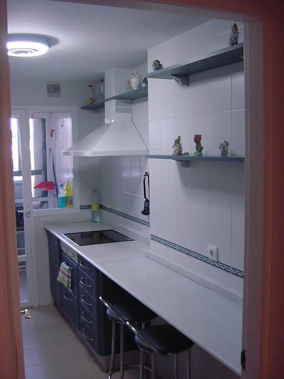 gran imagen de Apartamento Playa Costa Ballena