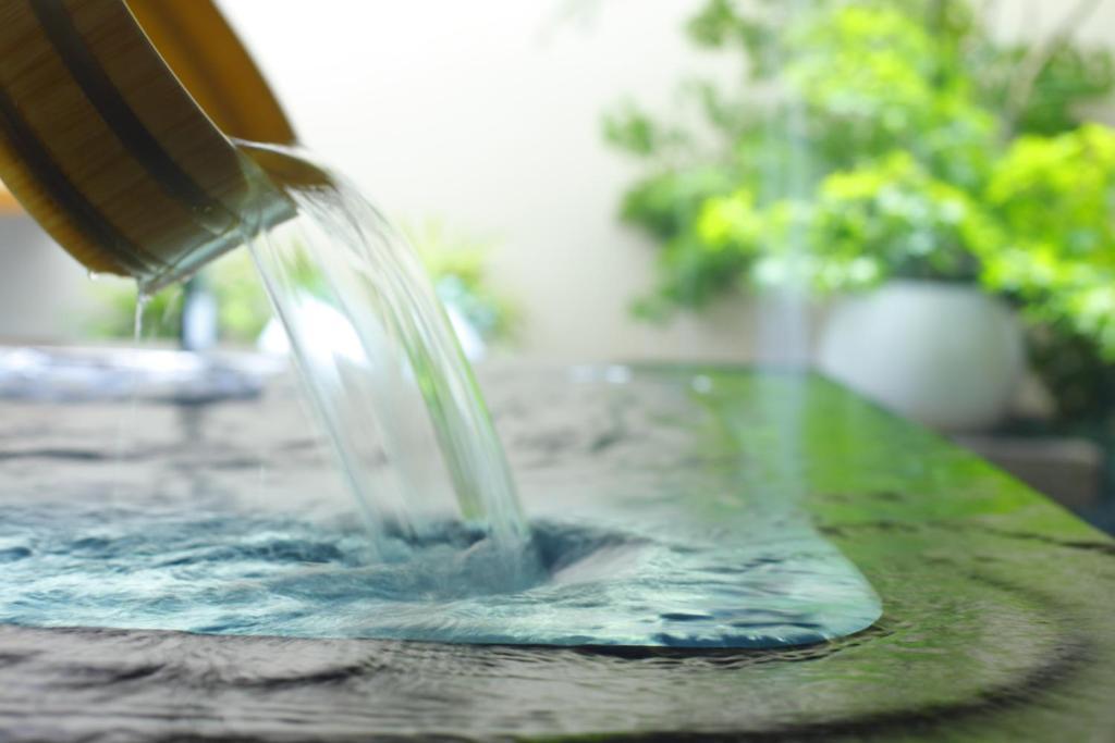 ポイント3.湯めぐり気分で楽しむ天然温泉