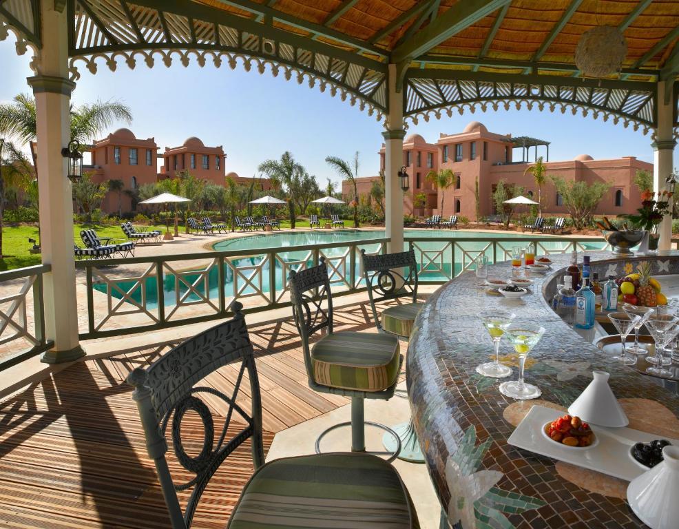 Secret Garden Marrakech Updated 2019 Prices