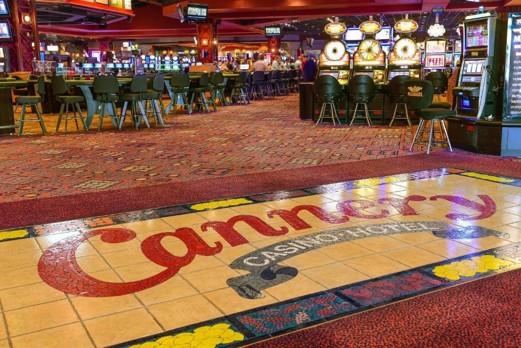 harrahs casino and new
