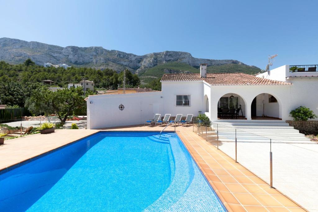 Imagen del Villa Lauz