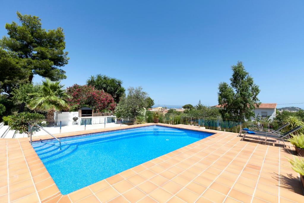 Villa Lauz foto