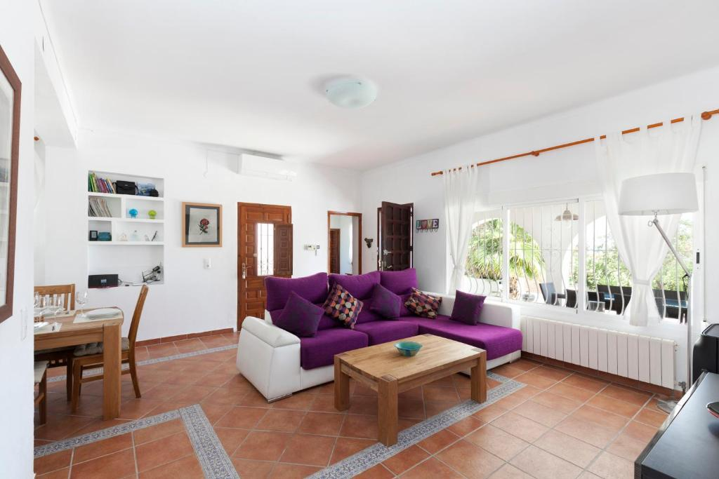 gran imagen de Villa Lauz