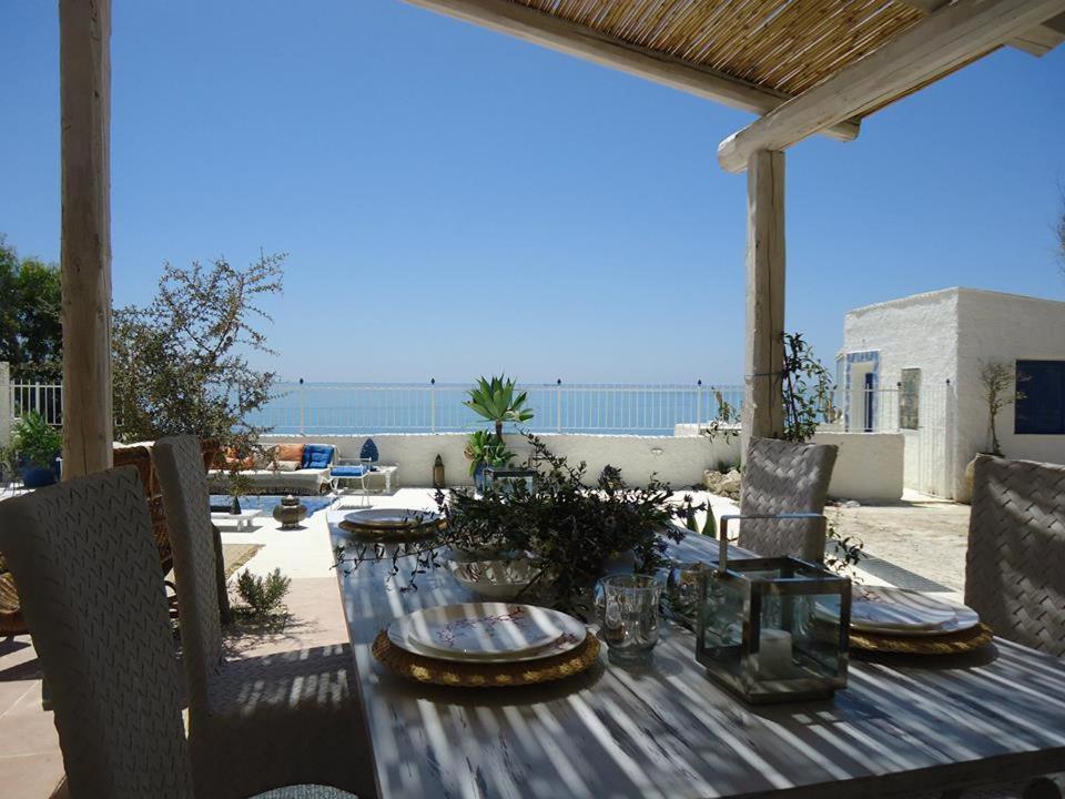 Villa Mare Di Montelusa, Agrigento, Italy - Booking.com
