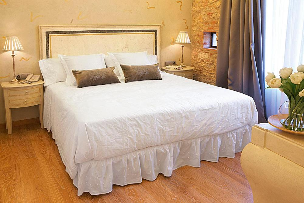 boutique hotels in begur  172