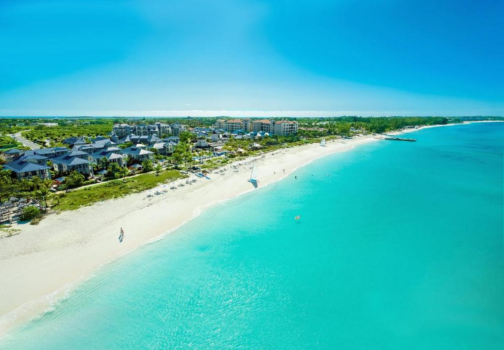 Condo Hotel Ocean Club West 533 Grace Bay Turks Amp Caicos Islands Booking Com