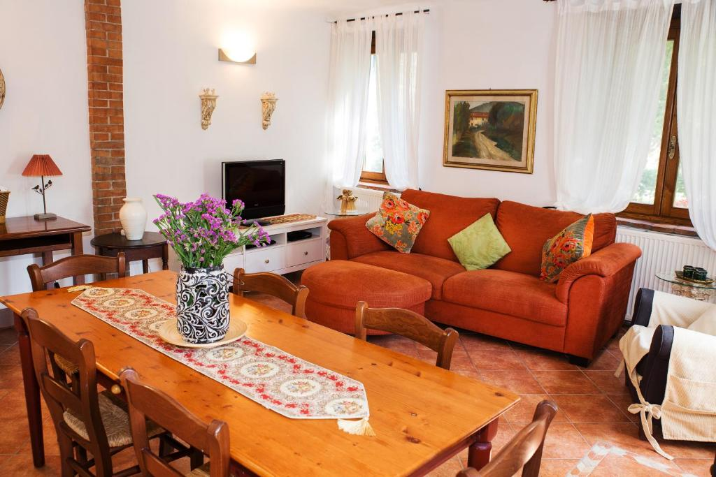 Magnolia Apartment, Bagni di Lucca, Italy - Booking.com