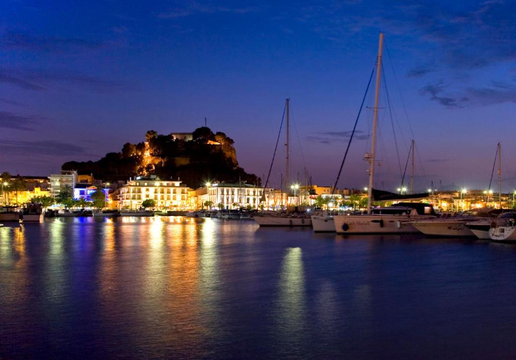 boutique hotels in denia  60