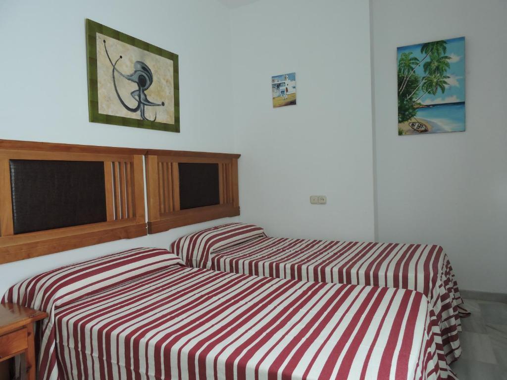 Imagen del Apartamento Azonaica