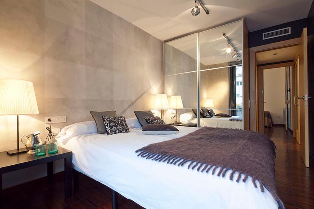 gran imagen de Apartment Barcelona Rentals - Sarria Apartments Near Center