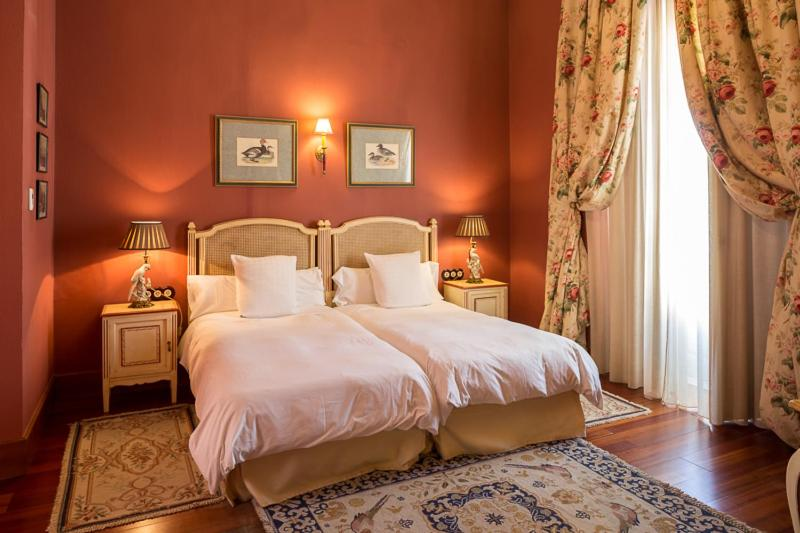 boutique hotels badajoz provinz  15