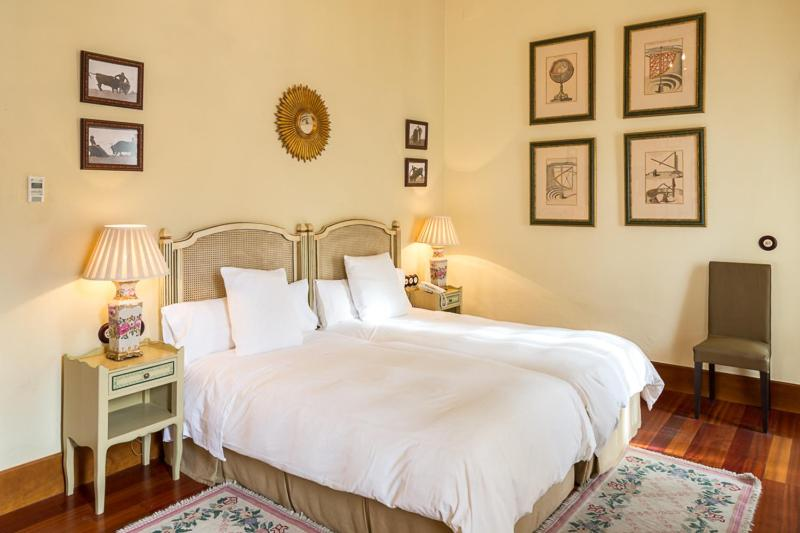 boutique hotels extremadura  25