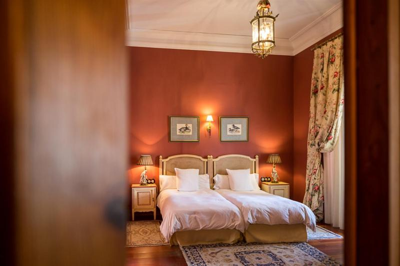 boutique hotels badajoz provinz  16