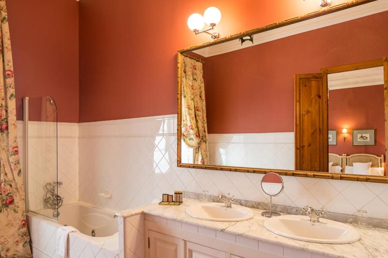 boutique hotels extremadura  35