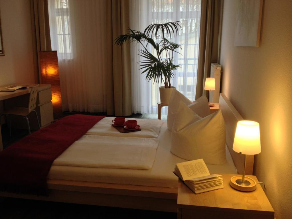 Apartmenthaus Feuerbach (Deutschland Leipzig) - Booking.com