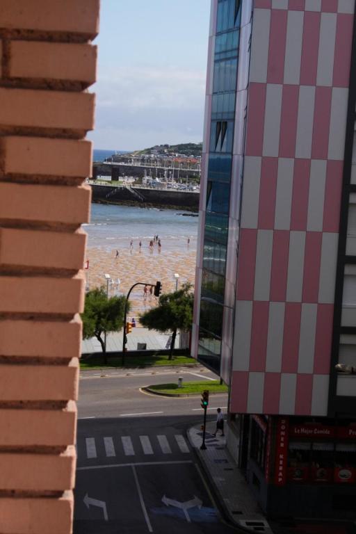 Bonita foto de Apartamento Playa San Lorenzo