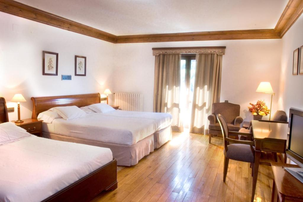 boutique hotels lleida provinz  196