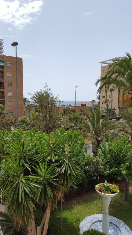Apartamento Costablanca foto