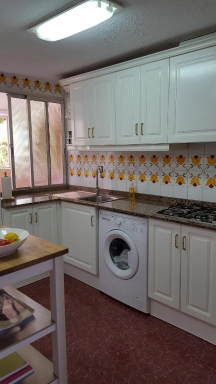 gran imagen de Apartamento Costablanca