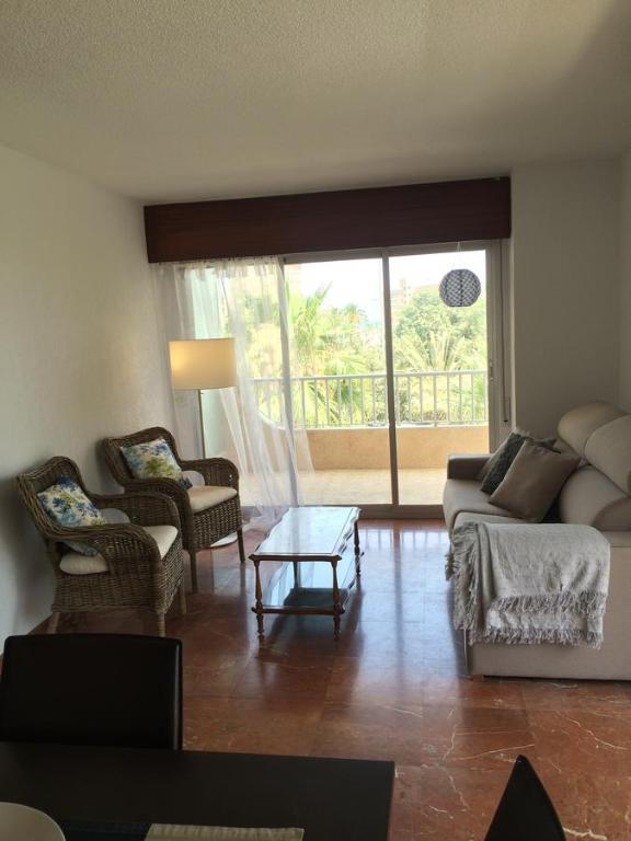 Apartamento Costablanca