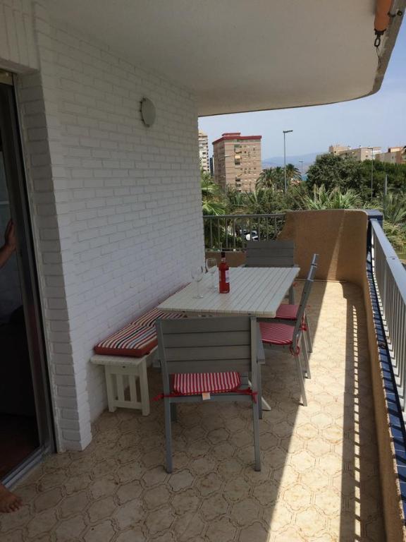 Imagen del Apartamento Costablanca