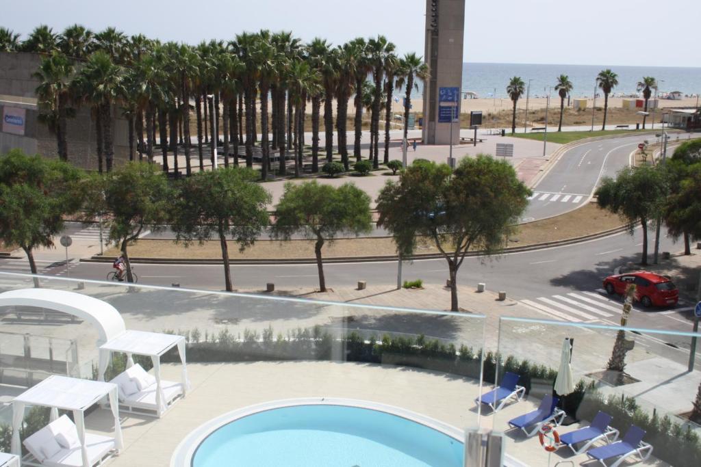 gran imagen de Masd Mediterraneo Hotel Apartamentos Spa