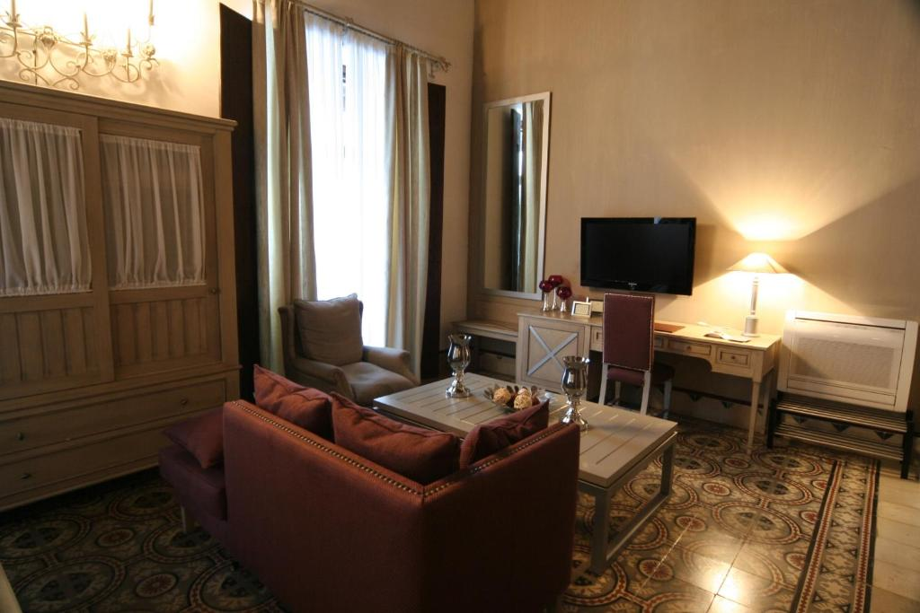 boutique hotels cadiz provinz  226