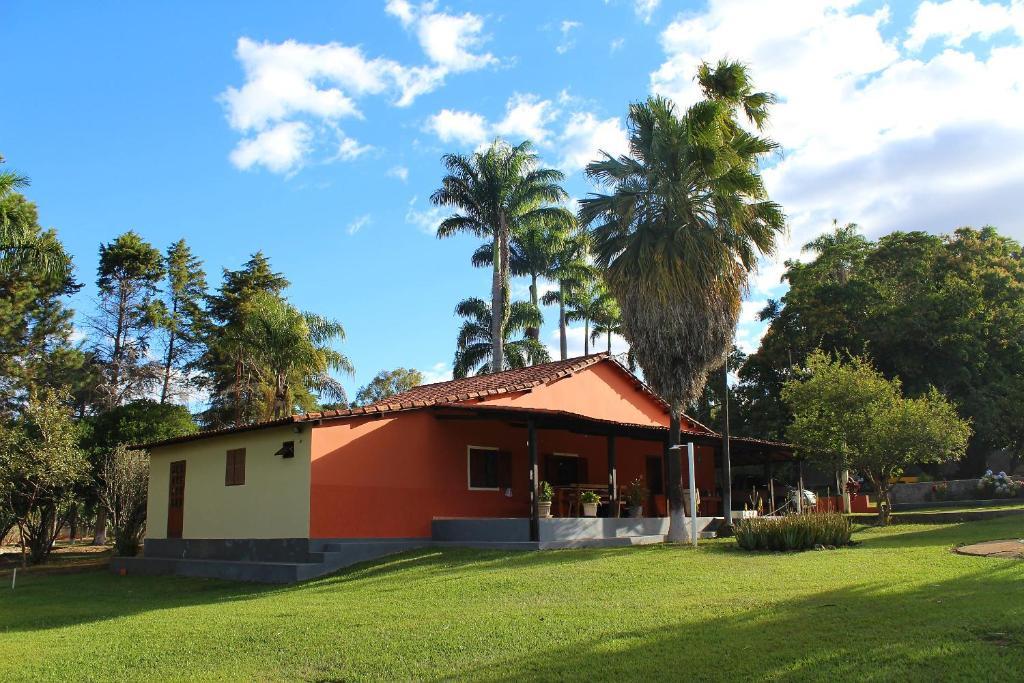 A Sua Casa de Campo na Cidade, Alto Paraíso de Goiás ...
