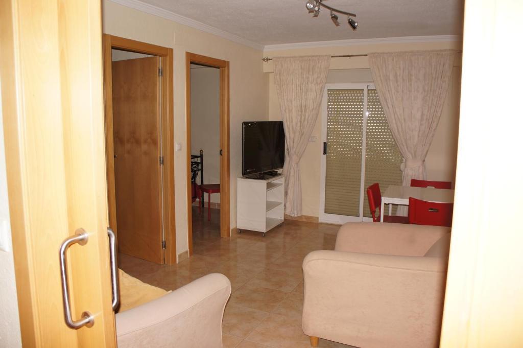 Bonita foto de Apartment in Denia