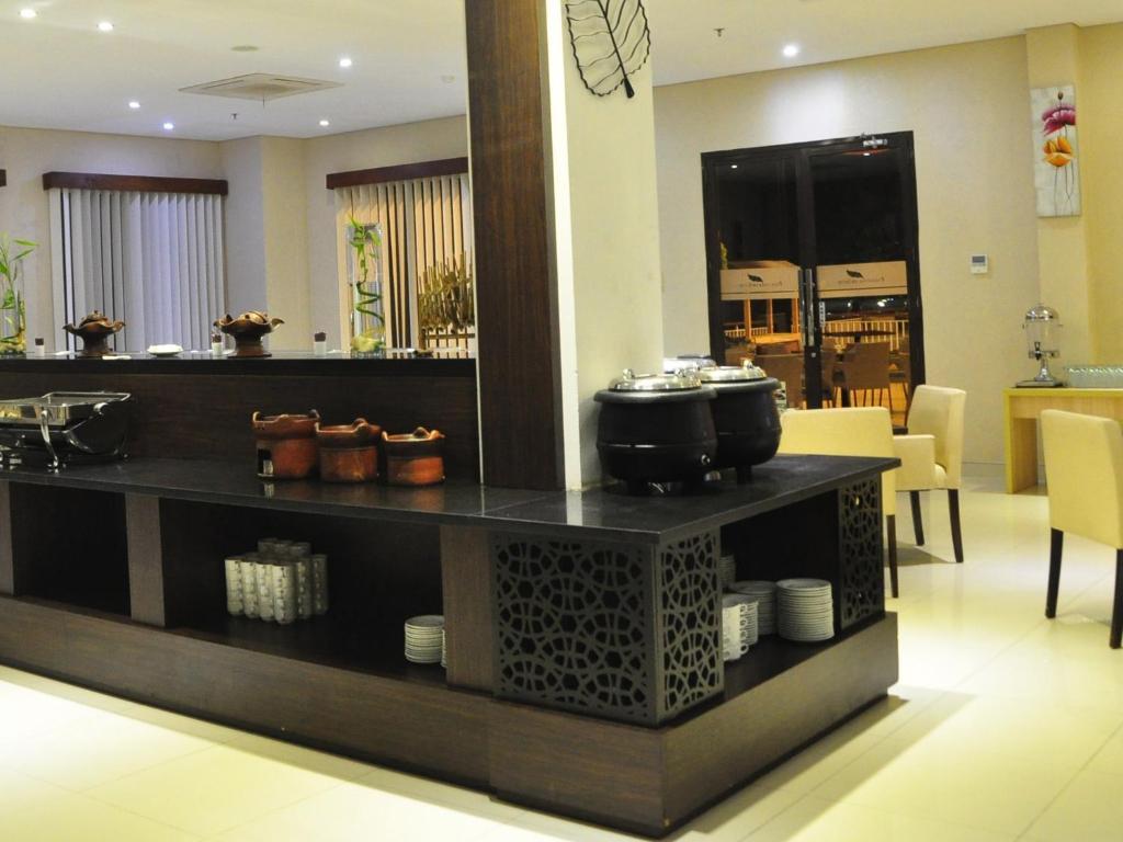 Hotel NIDA Rooms Bogor The Jungle Fest Indonesia