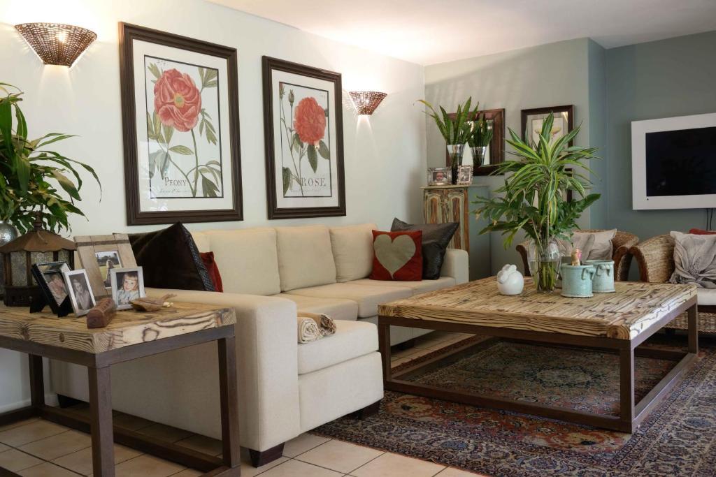 Apartment Evergreen Salt Rock South Africa Booking