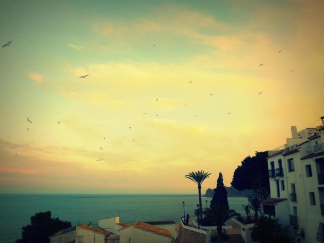 gran imagen de Altea Town House Sea View