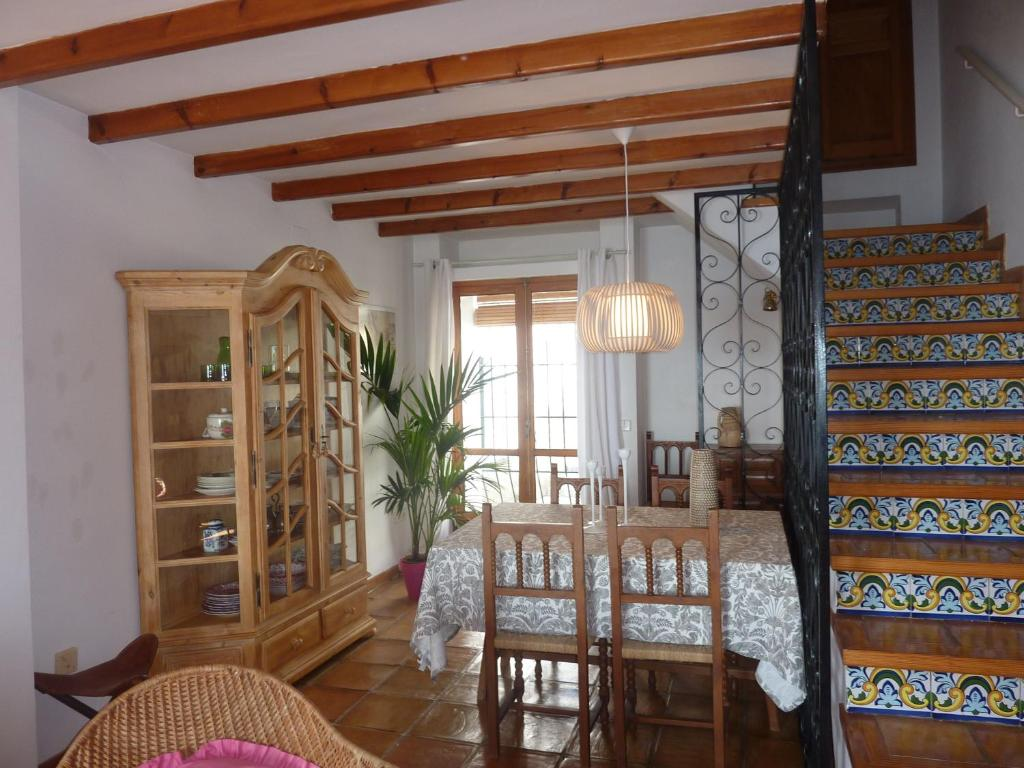 Foto del Altea Town House Sea View