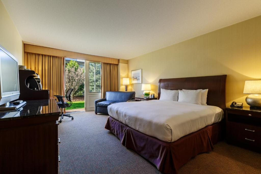 Hotel DoubleTree Tarrytown (USA Tarrytown) - Booking.com