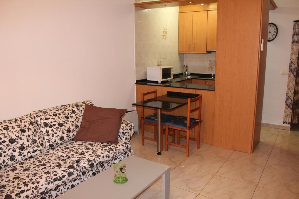 gran imagen de Apartment Libra