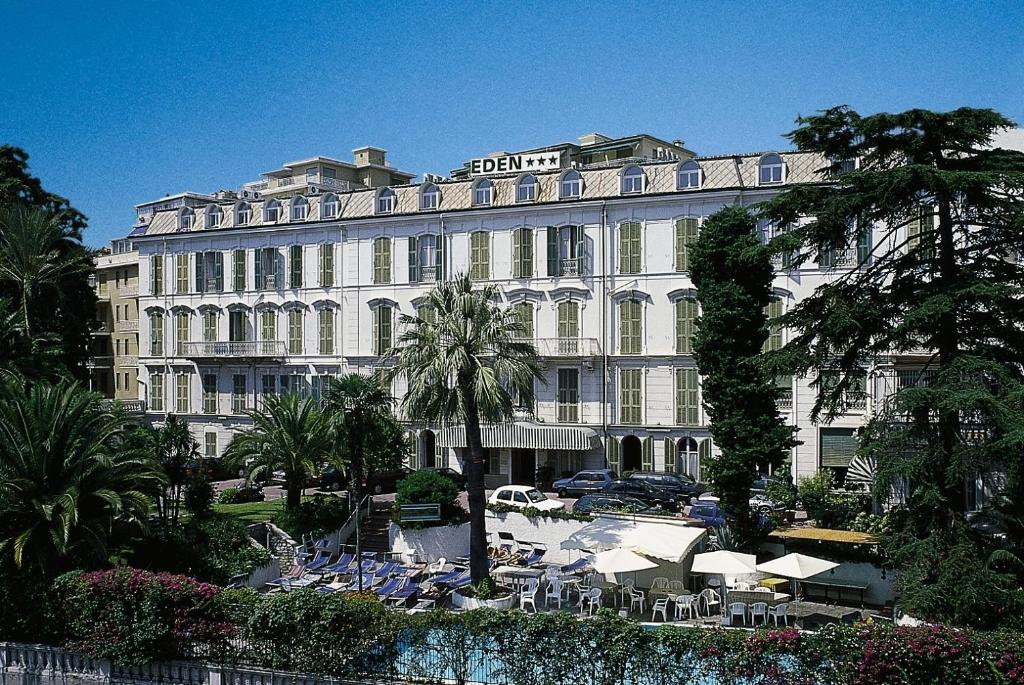 Hotel eden itali sanremo for Reservation hotel italie