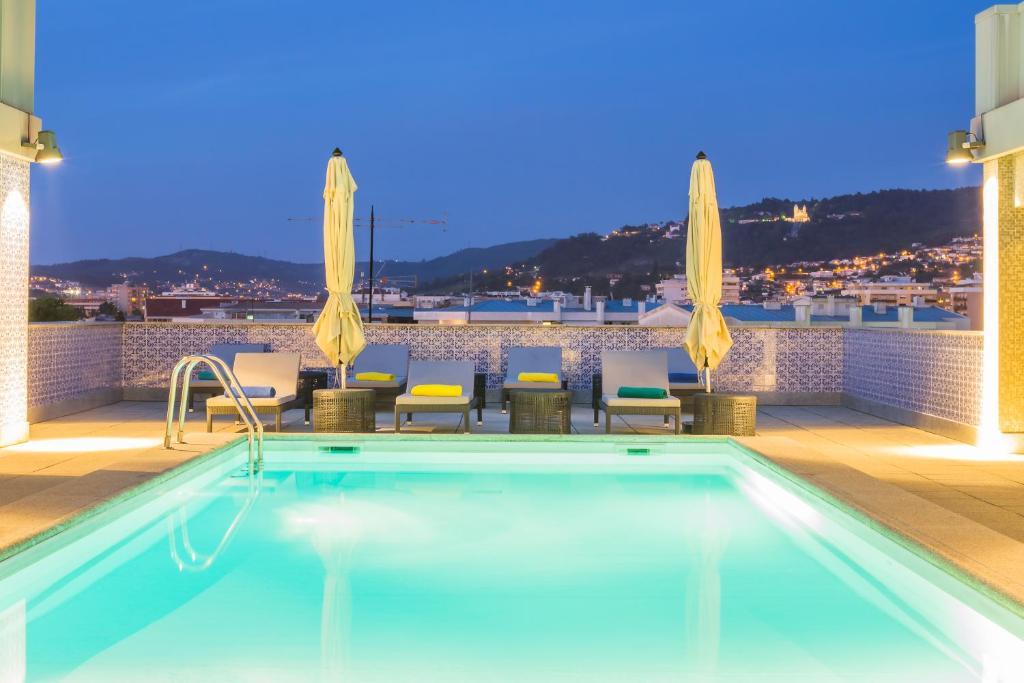 hotel mercure braga centro portugal. Black Bedroom Furniture Sets. Home Design Ideas