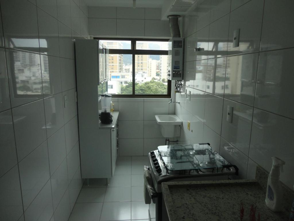 Apartamento próximo ao Maracanã
