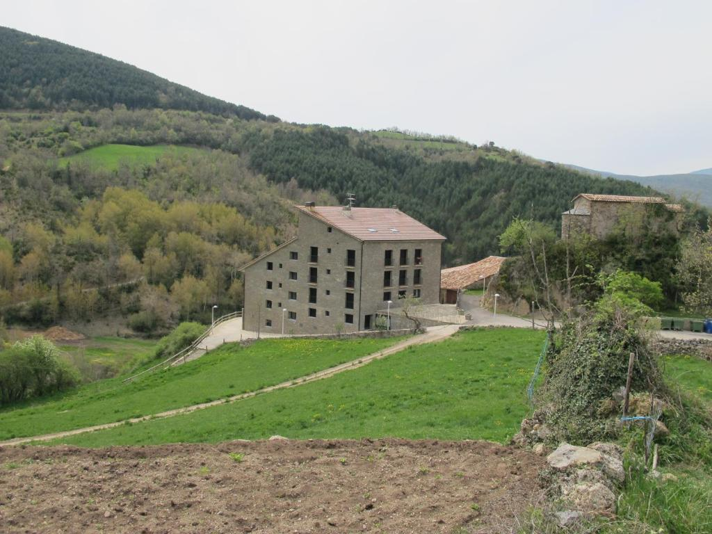 Apartments In La Plana De Mont-ros Catalonia
