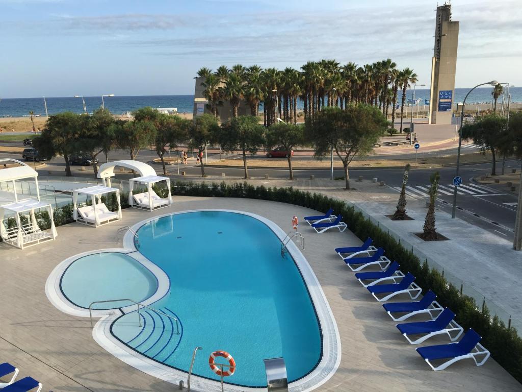 Bonita foto de Masd Mediterraneo Hotel Apartamentos Spa