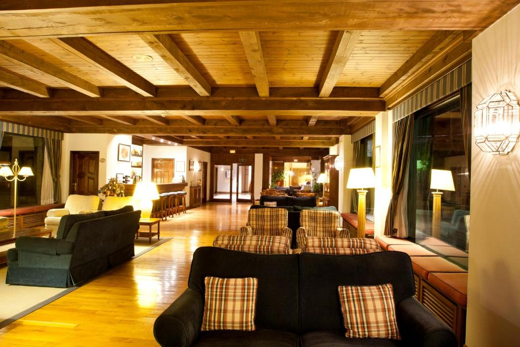 boutique hotels in tredós  7