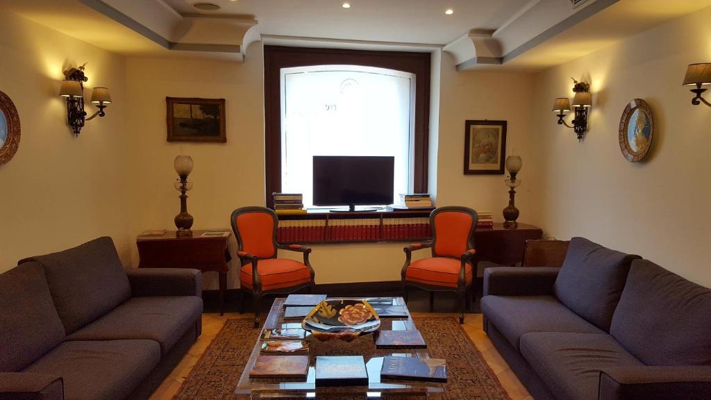 Hotel Real Orto Botanico Italien Neapel Booking Com