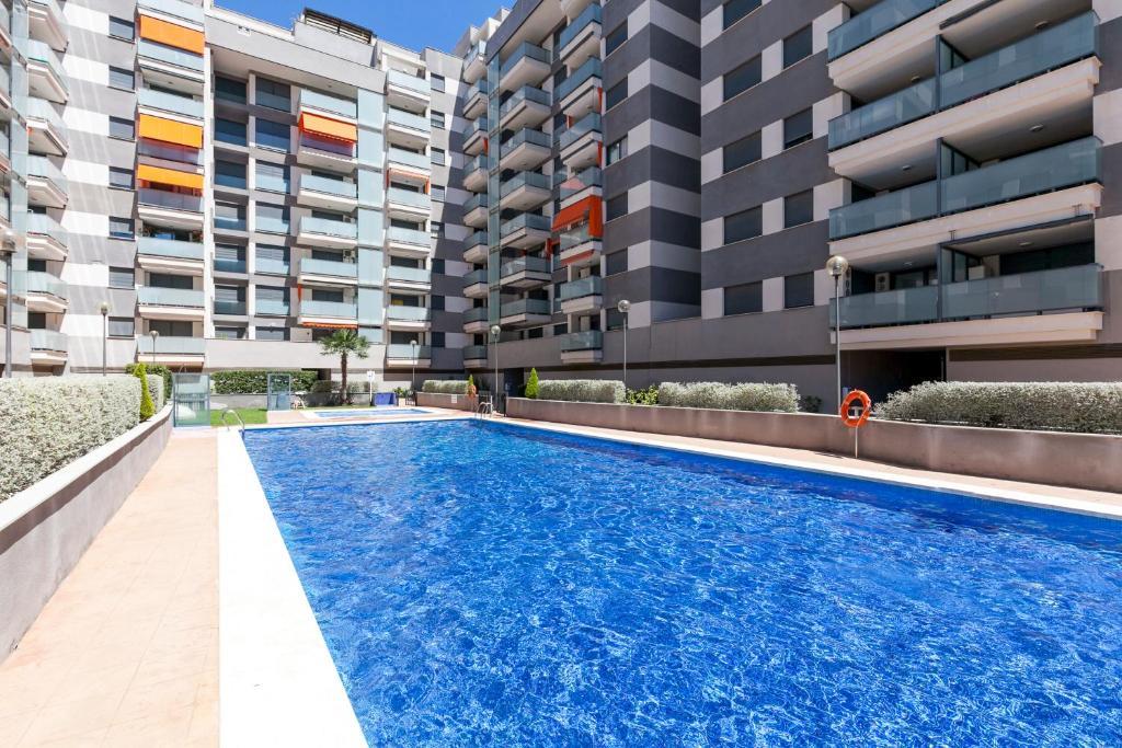 Apartamento vacaciones playa gand a gand a precios - Apartamentos baratos playa vacaciones ...