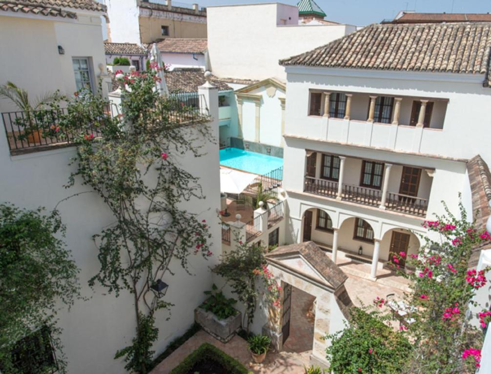 boutique hotels cordoba provinz  175