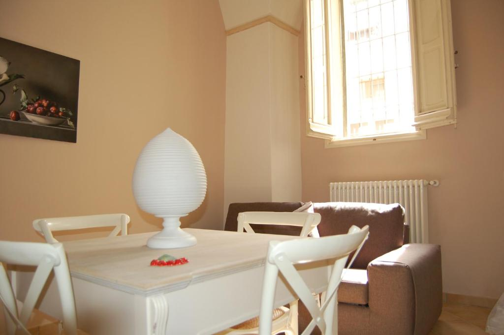 Apartment A Casa Di Francesca, Lecce, Italy - Booking.com