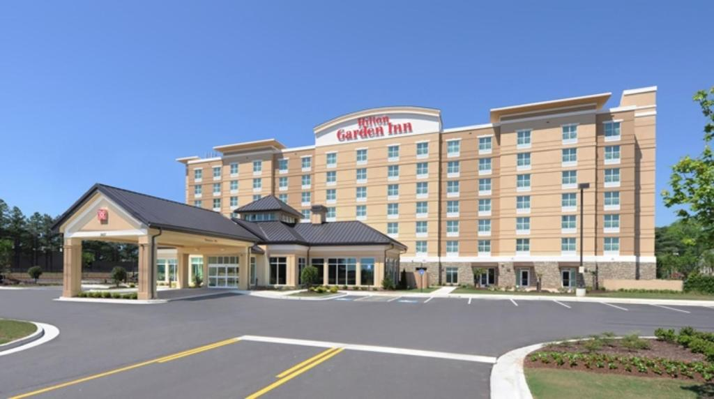 Hilton Garden Inn Atlanta Ga Booking Com