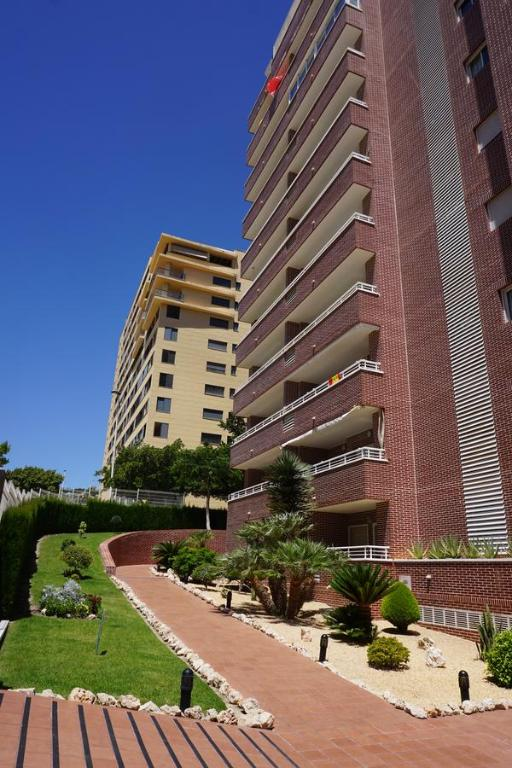 Bulevar Apartment foto