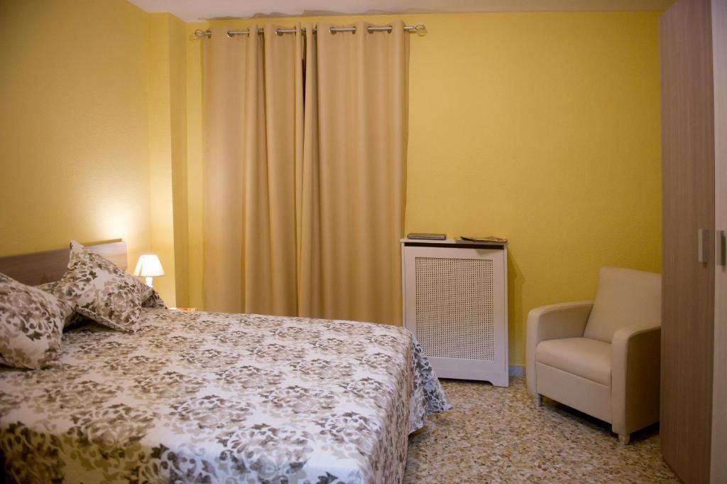 Foto del Apartamento Superior San Agustín