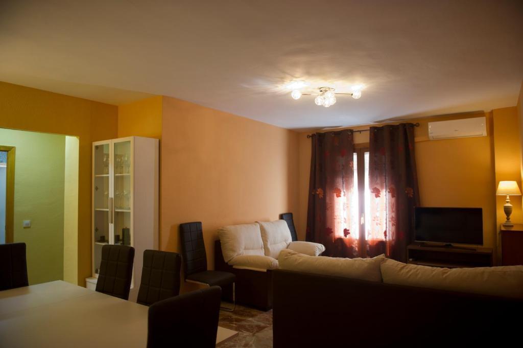 Imagen del Apartamento Superior San Agustín