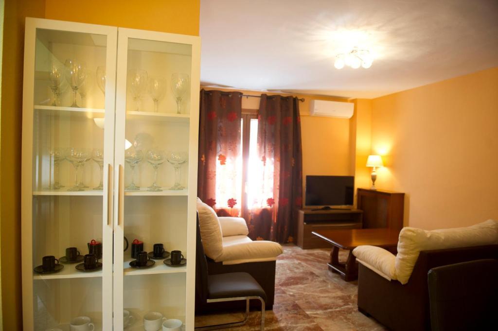 Apartamento Superior San Agustín imagen